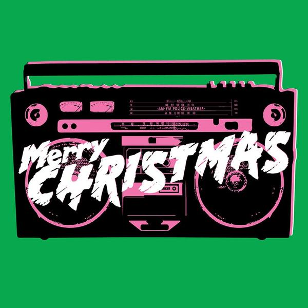 Merry Xmas 2016 - The Joe Strummer Foundation