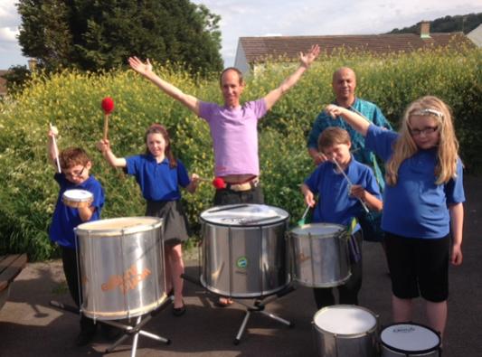 Music Workshops for Kids, Bristol