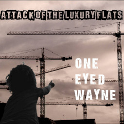 One Eyed Wayne - Attack of the Luxury Flats - Joe Strummer Foundation