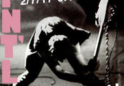 International Clash Day 2017 - The Joe Strummer Foundation
