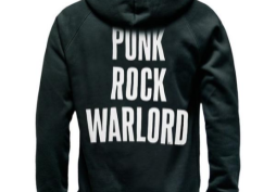 Punk Rock Warlord - Joe Strummer Foundation