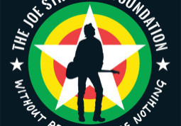 The Joe Strummer Foundation
