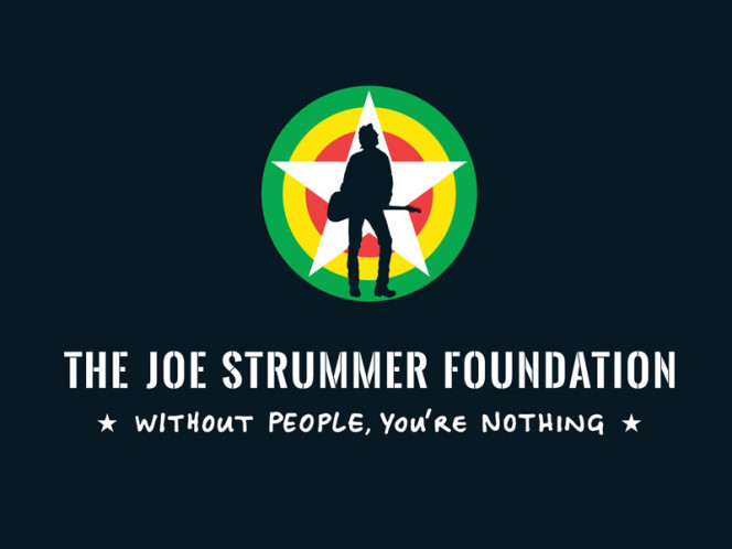 Joe Strummer Foundation - News & Updates