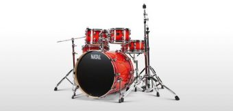 Marshall UK Donate 5 Natal Arcadia Drum Kits To Joe Strummer Foundation