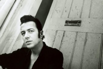 Joe Strummer: Has It Really been 17 Years?