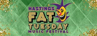 Hastings Fat Tuesday: JSF Under The Radar Stage & More!