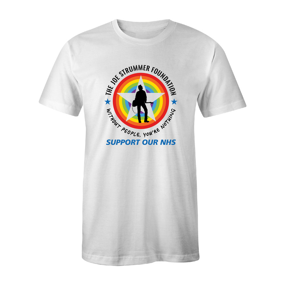 Support Our NHS - Limited Edition T-Shirt