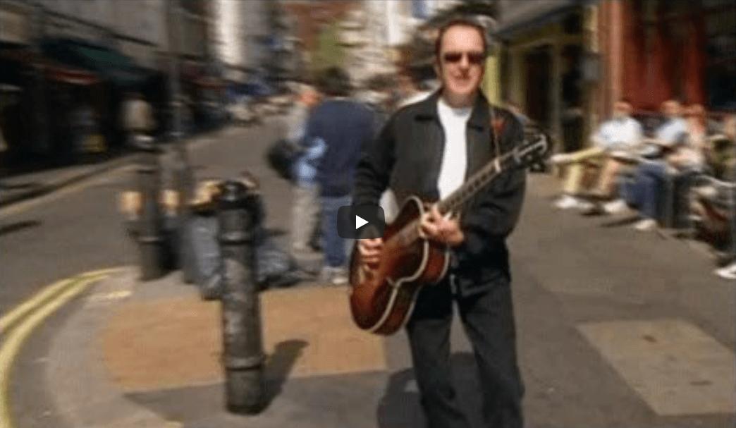 Joe Strummer - Johnny Appleseed