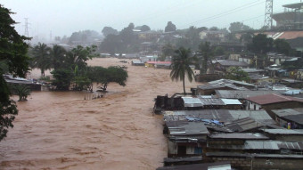 Sierra Leone Flooding Appeal - The Joe Strummer Foundation