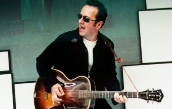 Remembering Joe Strummer: 22-12-18
