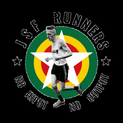 JSF Runners - Photo Steve Rapport