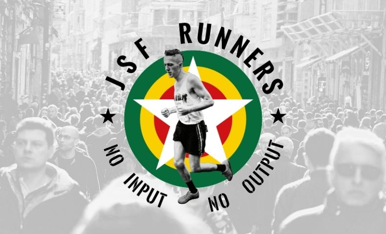 JSF Runners - Join Us!