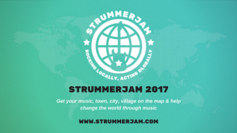 StrummerJam 2017