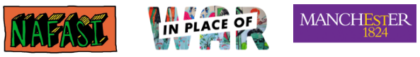 In Place of War - Uganda - Joe Strummer Foundation