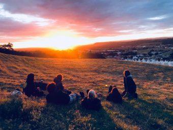Joe Strummer Foundation - Strummerville - Glastonbury