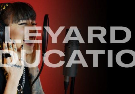 Tileyard Education - Joe Strummer Foundation