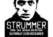 Last Gang In Town - Joe Strummer Foundation - Benefit Gig
