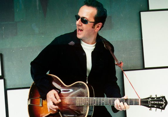 Joe Strummer - Uncut Magazine - Joe Strummer Foundation
