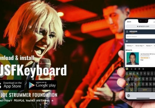 Download JSF Keyboard