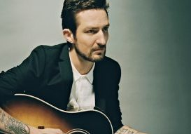 Frank Turner - Joe Strummer Foundation