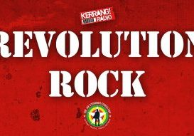 Revolution Rock - Kerrang! Radio - Joe Strummer Foundation