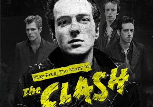 Stay Free: The Story Of The Clash - Joe Strummer Foundation