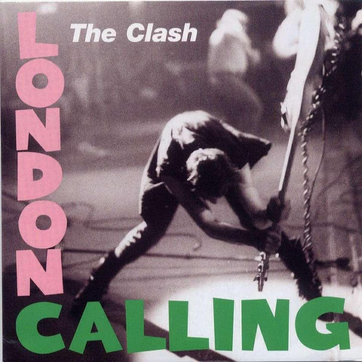London Calling - Joe Strummer Foundation