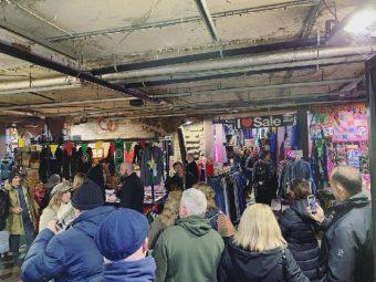 JSF Camden Market 2018 - 006