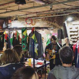 JSF Camden Market 2018 - 002