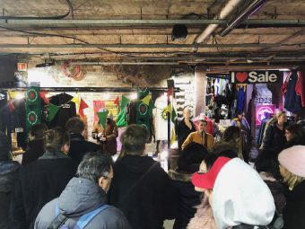 JSF Camden Market 2018 - 001