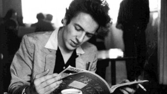 Strummerville is now The Joe Strummer Foundation