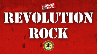 Kerrang! Radio's Revolution Rock & Tom Morello – Support The Joe Strummer Foundation!