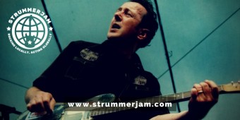 StrummerJam 2017 World Listings